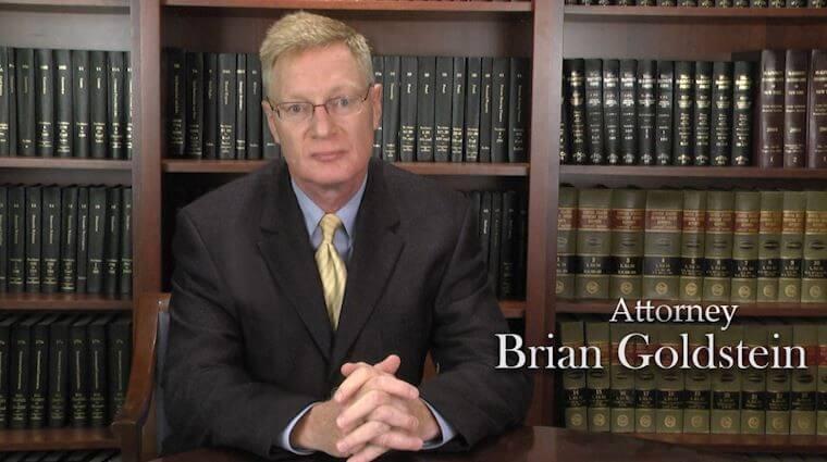 Brian A. Goldstein