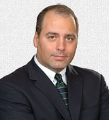 Rochester Personal Injury Lawyer Richard Amico Cellino