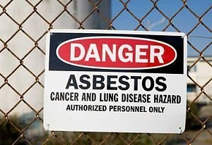 "Mesothelioma a ""Global"" epidemic"