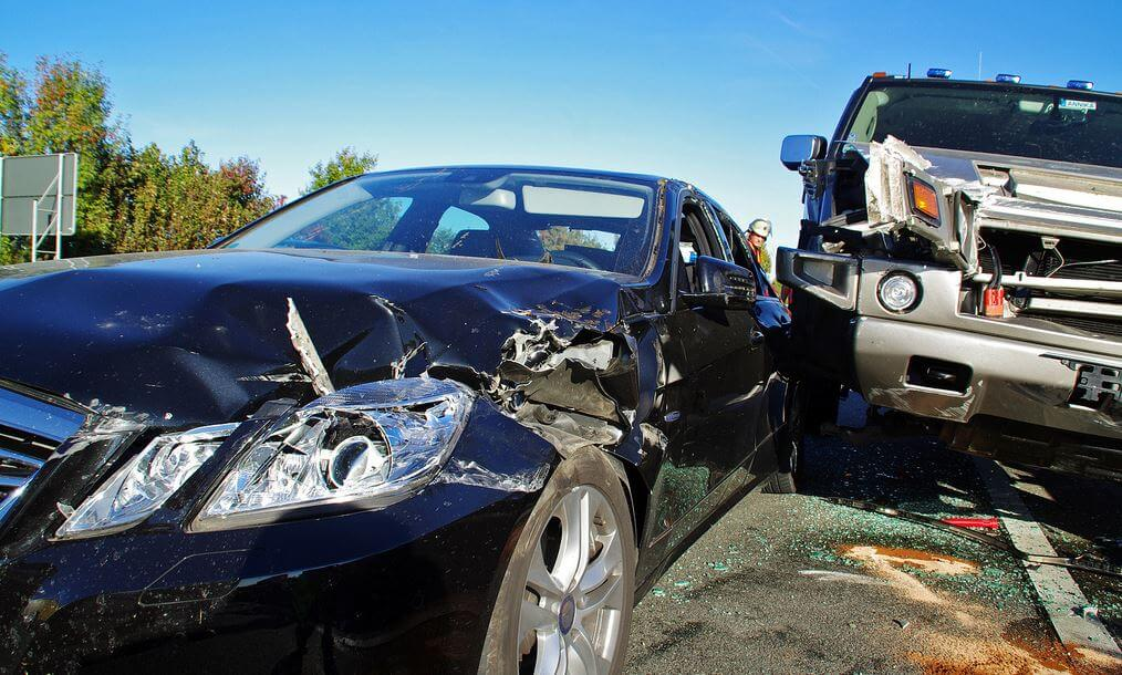 Are Suvs More Likely To Get In Accidents Than Cars