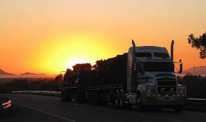 When Trucks & Cars Collide