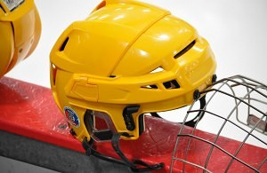 Hockey Helmets Do Little to Protect Against Concussion