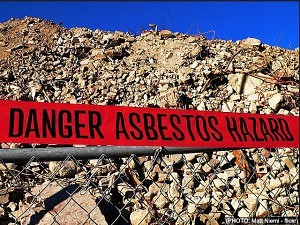 Hurdles for Asbestos Victims