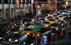 Is NYC the Worst City for Driving?