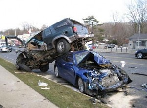 How Money Can Protect You in a Car Crash