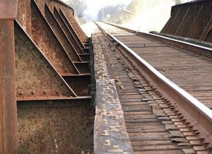 Nation's Busiest Rail Corridor is Falling Apart