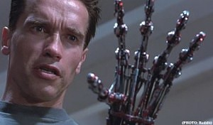Robot Surgeons Malfunction