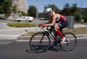 Cyclists Over 45 at High Risk for Injury