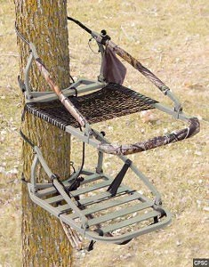 Hunting Tree Stands Recalled