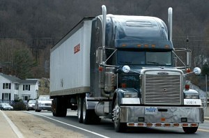 New Laws Will Change How Truckers Log Time