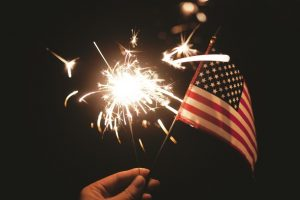 Best 8 Tips for a Safe Independence Day Weekend