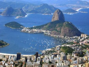 Rio: Destination for Athletes and Disease