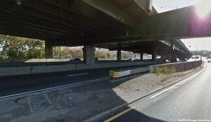 Speed, Guardrail Safety Factors in Queens Crash
