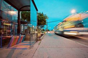 Public Transportation Seen As Safer Option