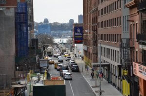 NYC Cycling: Vision Zero's Blemish
