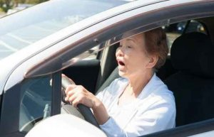 How Age Affects Your Driving Skills