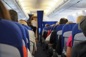 The Hidden Costs of Flying: Injured on a Plane