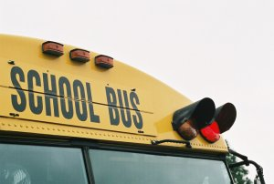 Often Overlooked: School Bus Safety