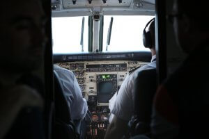 Pilots: Safety Not Always First With Airlines