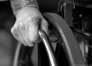 The Most Common Nursing Home Injury Is...
