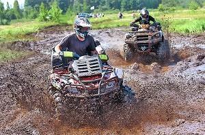 ATV Accidents