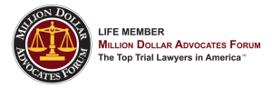 Million Dollar Advocates Forum - Life Member