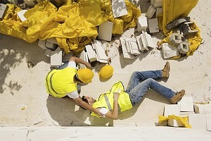 Construction & Scaffold Accidents