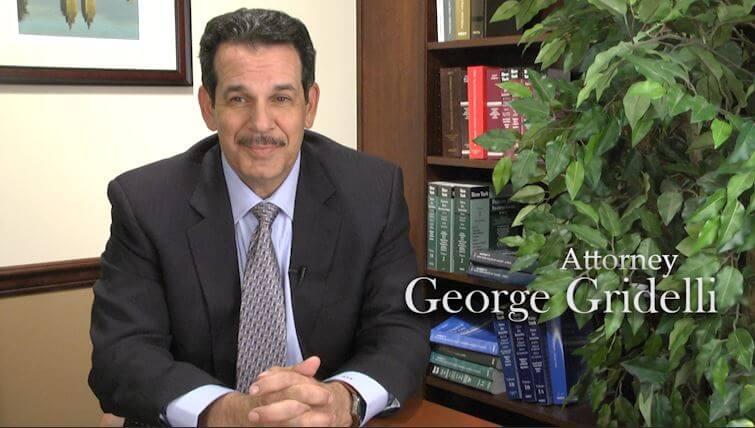 George R. Gridelli