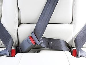 Seat Belt Failure
