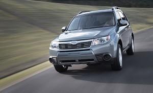 Subaru recalls 200k vehicles