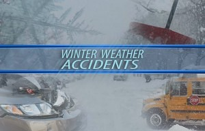 Winter Weather Accidents