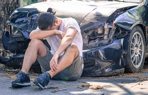 What Causes Car Accidents?