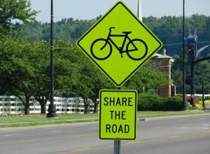 Biking Statistics Often Ignored