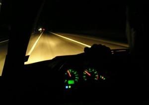 Shocking American Driving Habits