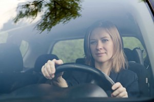 Ladies Making Roads Safer?