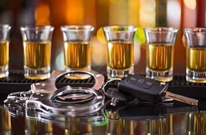 Drunk Drivers Banned For Life