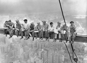 Construction Culture Needs To Build-Up Safety