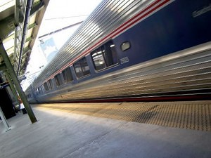 Amtrak Urged to Monitor Engineers with Cameras