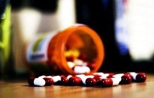 Prescriptions May Lead to More Falls