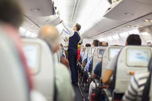 Airplane Injuries