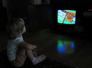 TVs are Injuring Thousands of Children