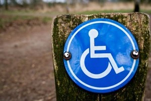 Wheelchair Users Most at Risk