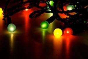 Illuminating the Holidays