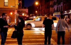 NYC Peds, Cyclists Account for 1 in 4 Traffic Deaths