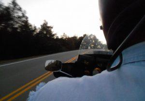 Danger on Two Wheels