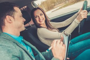 Parents: The Best Traffic Enforcement