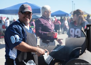 Tackling Tailgate Safety