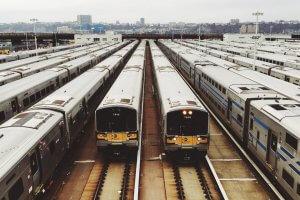 Train Safety Varies Coast-to-Coast