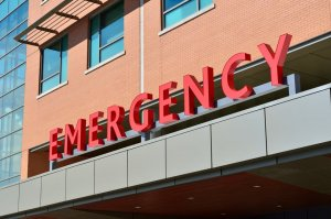 Study: Hospitals Not Efficient at Saving Lives