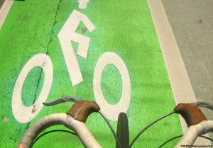 The Two Most Important Interventions For Bicyclists